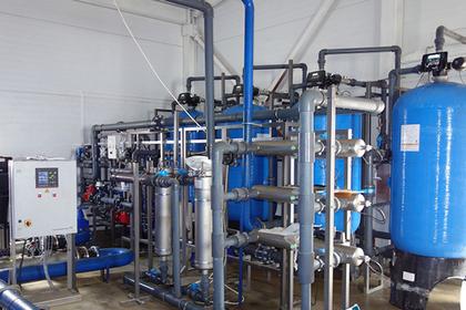 Более 50 объектов водоснабжения модернизировали в Подмосковье