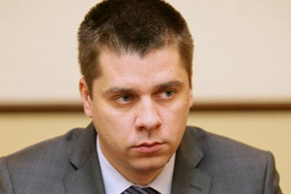 Задержан вице-губернатор Псковской области