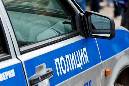 Россиянин попытался похитить невесту и попался полиции