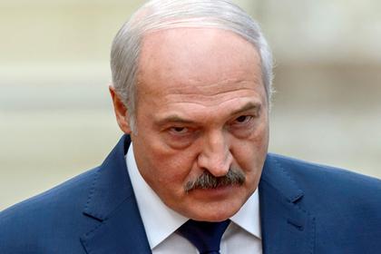 Лукашенко порассуждал о мате и вспомнил советы Ельцина