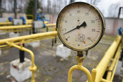 Россию и Украину пригласили на переговоры по газу