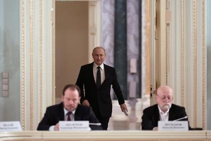 Путин порассуждал о сексе, наркотиках и протесте в рэпе