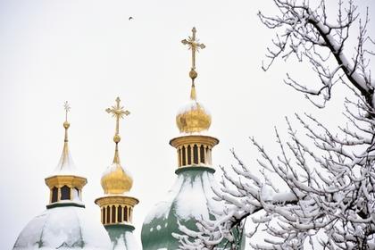 РПЦ прокомментировала решение объединительного собора в Киеве