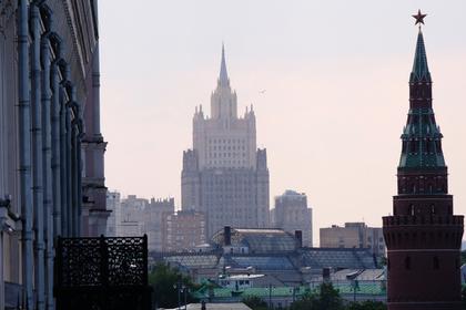 Россию заподозрили в несерьезном отношении к ДРСМД