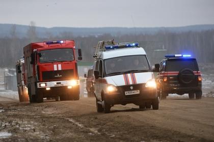 В жилом доме в Вологде прогремел взрыв