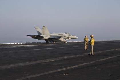 Американскому флоту предрекли фиаско в случае войны с Россией