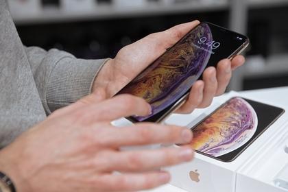 Apple заподозрили во вранье об iPhone X