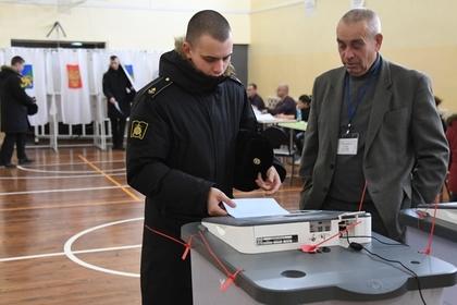 Явка на повторных выборах в Приморье подобралась к 40 процентам
