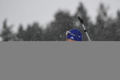 Чемпиона мира выгнали из сборной России по биатлону за отказ приезжать на гонку