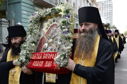 Каноническая УПЦ признала раскольническую ПЦУ «инородным телом»