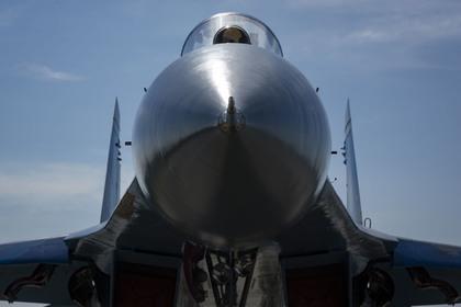 Разбившийся 30-летний Су-27 оказался одним из новейших на Украине