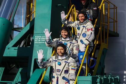 Рогозин пообещал космонавтам полеты на МКС быстрее рейса Москва-Брюссель