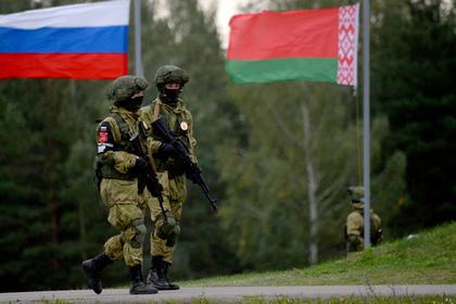 В Белоруссии опровергли секретное совещание о независимости от России