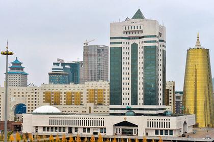 Казахстан обошел Россию в рейтинге благополучия
