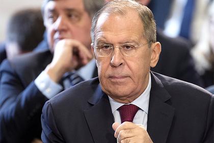 Россия исключила войну с Украиной