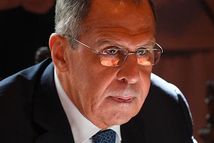 Россия рассказала об отказе Японии учесть итоги Второй мировой войны