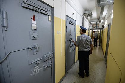 Российские тюремщики отчитались о несуществующих комнатах для больных зеков