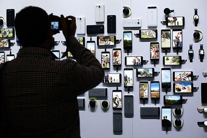 Обнаружен разряжающий смартфоны на Android вирус