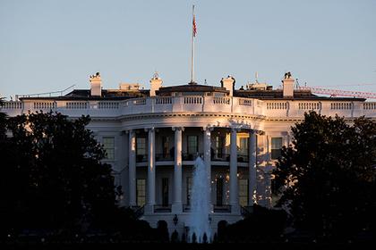 США рассказали о новых санкциях против России