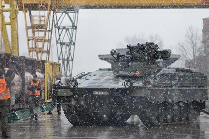 США усилят Украину