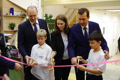 Власти Подмосковья оценят центры инновационного творчества