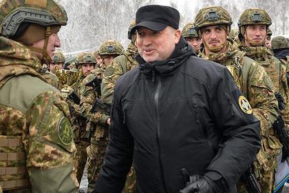Турчинов разозлился на Лаврова и ответил ему на «понятном россиянам языке»