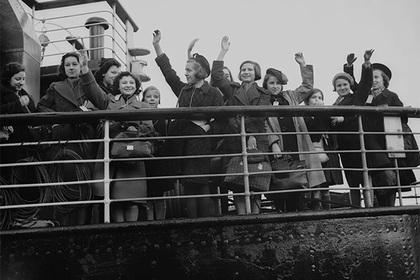 Германия заплатит бежавшим от нацизма еврейским детям