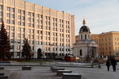 В Хабаровске рассказали в принудительном сборе денег на храм Минобороны