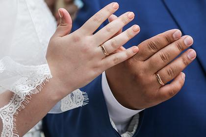Определено отношение россиян к браку