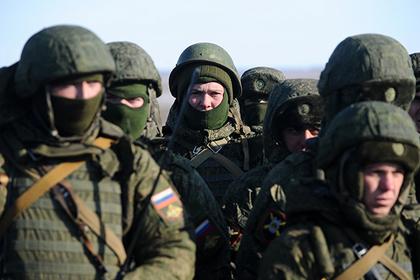 ФСБ предотвратила теракты в российской армии