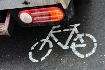 Подмосковные жители проголосовали за создание велодорожек