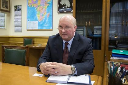 Москва открестилась от отправки «армии российских наемников» в ЦАР
