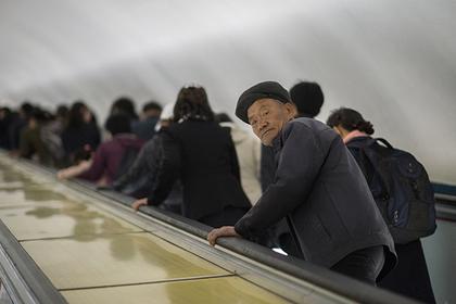 Беглых северокорейцев подсчитали