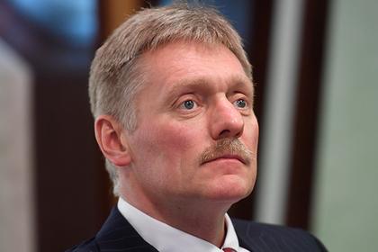 Кремль отреагировал на милитаризацию Крыма и Севастополя