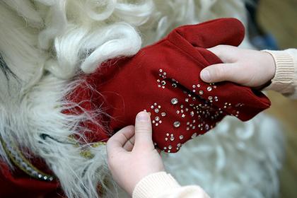 Дед Мороз умер на утреннике в детском саду