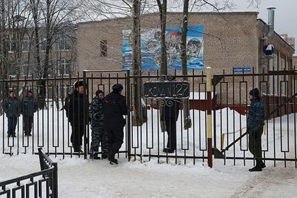 Устроивший резню в пермской школе сел почти на 10 лет
