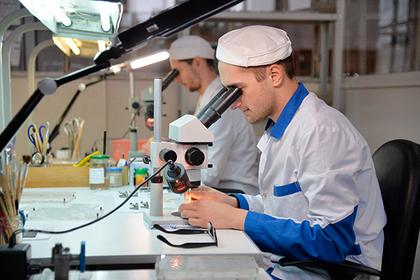 70 миллионов рублей направили на поддержку подмосковной науки