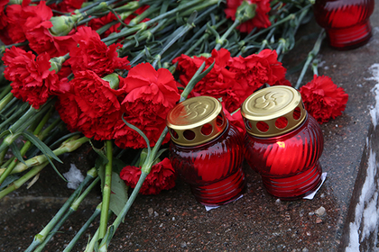 Умерла российская художница Любовь Лондон
