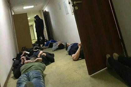 Жильцы студенческого общежития рассказали о «борзых ингушах»