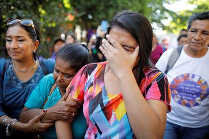 Жертву изнасилования признали невиновной в попытке убийства собственного ребенка