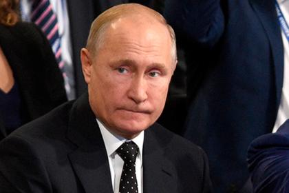 Путин задумался о включении других стран в ракетный договор