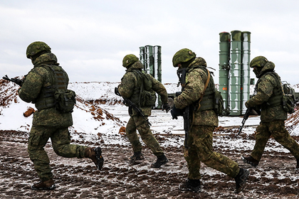 Путин приказал военным быстрее думать