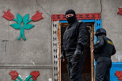 Похитивший человека российский бандит 18 лет притворялся известным художником
