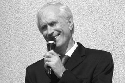 Умершим на утреннике Дедом Морозом оказался заслуженный артист России