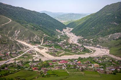 На чеченские горы потратят миллиарды рублей