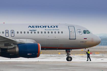 «Аэрофлот» покарал еще двух авиадебоширов