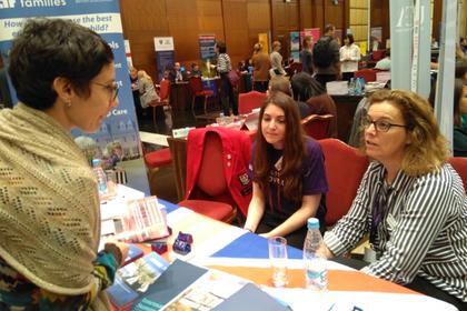 В России пройдет выставка британского образования
