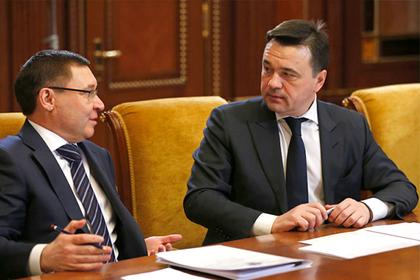 Медведев похвалил Подмосковье за работу с мусорными полигонами