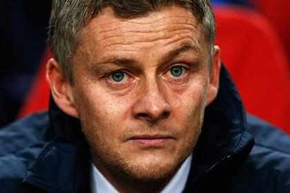 «Манчестер Юнайтед» нашел временную замену уволенному Моуринью