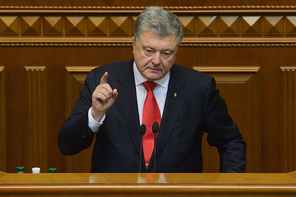 Названы условия мобилизации на Украине